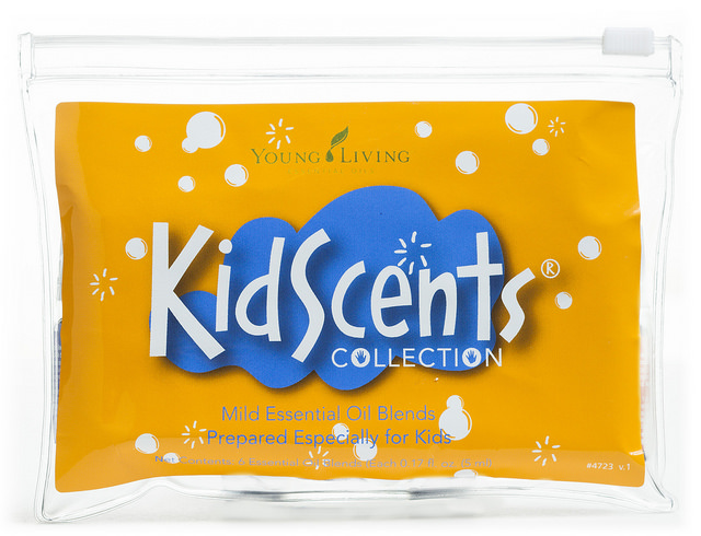KidscentsCOllection