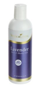 lavender bath and shower gel bathandshower